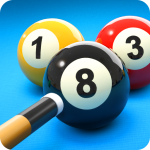 8 Ball Pool (MOD, Unlimited Cash/Coins) for android 5.5.4