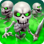Castle Crush Free Strategy Card Games Apk Mod for android