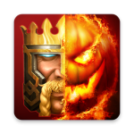 Clash of Kings Wonder Falls Apk Mod for android