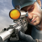 Sniper 3D Gun Shooter Free Shooting Games – FPS Apk Mod for android
