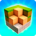 Block Craft 3D Apk + Mod (Unlimited Gems & Gold) 2.13.1   for android