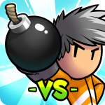 Bomber Friends Apk + Mod 4.05  (Unlimited coins/Gems) for android 4.29