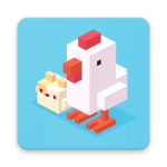 Crossy Road Apk + Mod 4.2.0 (Unlocked All) for android