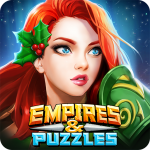 Empires & Puzzles: RPG Quest Apk + Mod 34.0.2 for android