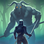 Grim Soul Dark Fantasy Survival Apk Mod for android