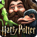 Harry Potter Hogwarts Mystery Apk Mod for android