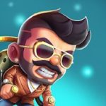 Jetpack Joyride India Exclusive Apk + Mod (Unlimited Coins) 23.10160 for android
