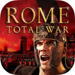 ROME: Total War Apk Mod + DATA 1.10.2RC9 for android
