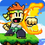 Dan the Man: Action Platformer (Mod much money) 1.8.27 for android