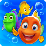 Fishdom MOD much money/coins 4.30.3 for android