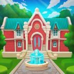 Matchington Mansion (MOD, Unlimited Coins) 1.95.1   for android