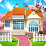My Home – Design Dreams MOD much money/lives 1.0.379 for android