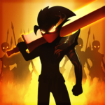 Stickman Legends (MOD, Unlimited Souls) 2.4.65 for android