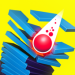 Stack Ball MOD much money 1.0.37 for android