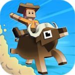 Rodeo Stampede: Sky Zoo Safari (MOD, Unlimited Money) 1.26.0 for android