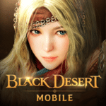 Black Desert Mobile (MOD, Unlimited pearls) 4.3.87 for  android
