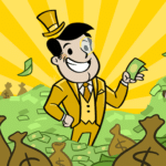 AdVenture Capitalist (MOD, Unlimited Golds) 7.11.1 for android