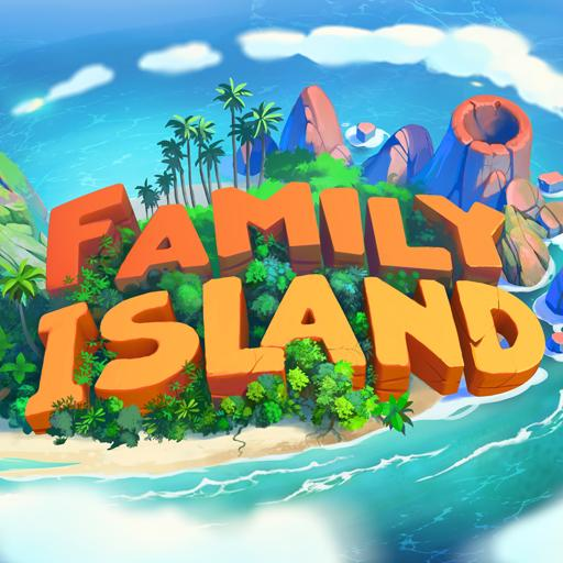 Family Island (MOD, Unlimited rubies) 2021154.0.12209  for android