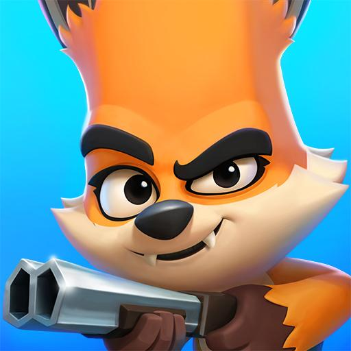 Zooba Free-for-all Battle Royale Games MOD Unlimited Money 1.6.1 for android