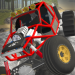 Offroad Outlaws APK (MOD, Unlimited Gold) 4.2.1 for android