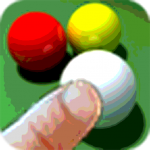 3 Ball Billiards APK MOD Unlimited Money 1.10 for android