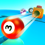 Ball Push APK MOD Unlimited Money 1.0.6 for android
