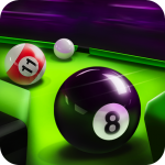 Billiards Nation APK MOD Unlimited Money 1.0.141 for android