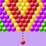 Bubble Shooter APK MOD Unlimited Money 1.0.19 for android