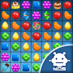 Candy Sweet Story Candy Match 3 Puzzle APK MOD Unlimited Money 66 for android
