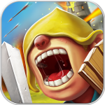 Clash of Lords 2 Clash Divin APK MOD Unlimited Money 1.0.196 for android