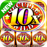 Classic Slots – Free Casino Games Slot Machines APK MOD Unlimited Money 1.0.412 for android