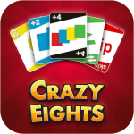 Crazy Eights 3D APK (MOD, Unlimited Money) 2.8.14 for android