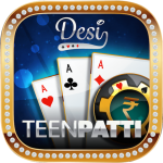 Desi Teen Patti Game – Three Card Indian Poker APK (MOD, Unlimited Money) 1.0.1.9 for android