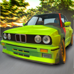 E30 M3 Drift Simulator APK (MOD, Unlimited Money) 29 for android