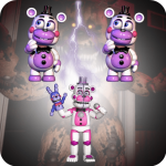 Evolution Freddy APK (MOD, Unlimited Money) 1.0 for android