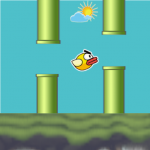 Flying Bird New of Legendary Flappy Bird Game APK MOD Unlimited Money 1.2.1 for android