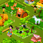 Happy Farm Zoo APK (MOD, Unlimited Money) 3.0 for android