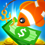 Happy Fishing – Fish Master and Dollar APK (MOD, Unlimited Money) 1.8 for android