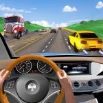 Highway Car Racing 2020 Traffic Fast Racer 3d APK MOD Unlimited Money 2.6 for android