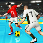 Indoor Soccer 2020 APK MOD Unlimited Money 2.4 for android