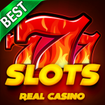 Real Casino – Free Vegas Casino Slot Machines APK MOD Unlimited Money 4.0.475 for android