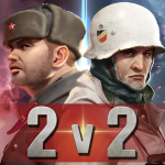 Road to Valor World War II APK MOD Unlimited Money 2.12.1554.39176 for android
