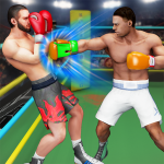 Shoot Boxing World Tournament 2019 Punch Boxing APK MOD Unlimited Money 1.1.1 for android