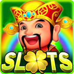 Slots Golden HoYeah – Casino Slots APK MOD Unlimited Money 2.4.4 for android
