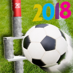 Soccer Sniper APK (MOD, Unlimited Money) 296 for android