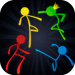 Stick Man Game APK MOD Unlimited Money 1.0.34 for android