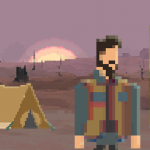 The Wanderer Text-based Adventure Survival APK MOD Unlimited Money for android
