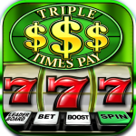 Thrilling Vegas Slots – Free Golden Triple Dollars APK (MOD, Unlimited Money) 1.0 for android