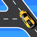Traffic Run MOD Unlimited Money 1.6.6 for android
