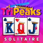 TriPeaks Solitaire: Play Free Cards – Solitairians APK (MOD, Unlimited Money) 0.93 for android